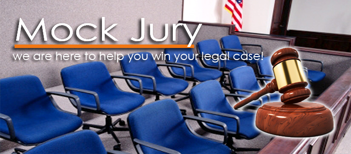 Mock Trial Recruiting in Roanoke, VA